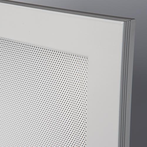 led panel skyline 600x600mm illuma schweiz shop. Black Bedroom Furniture Sets. Home Design Ideas